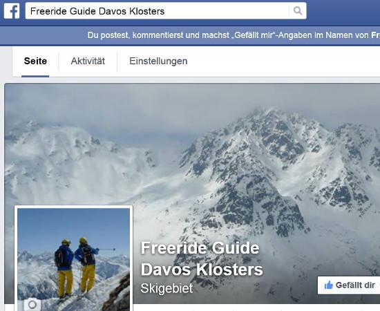Facebook FGDK