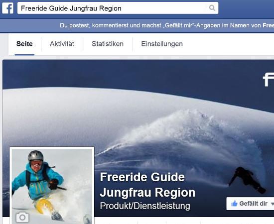 Facebook FGJR